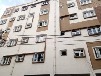 600 sqft, 1 bhk BuilderFloor in Builder Janani Residency marathalli Marathahalli, Bangalore at Rs. 16000