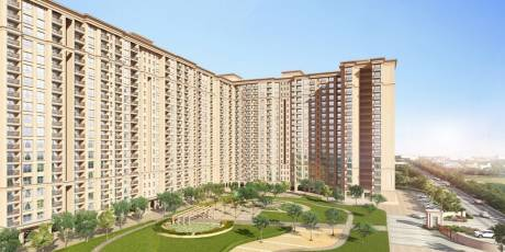 1630 sqft, 3 bhk Apartment in Hiranandani Glen Gate Hebbal, Bangalore at Rs. 1.5000 Cr