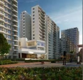 1103 sqft, 2 bhk Apartment in Godrej Aqua Bagaluru Near Yelahanka, Bangalore at Rs. 57.0000 Lacs