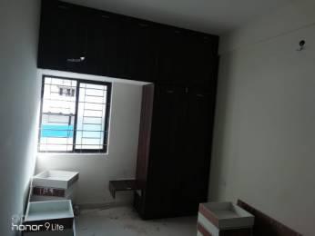 500 sqft, 1 bhk BuilderFloor in Builder Matru Krupa Bommanahalli, Bangalore at Rs. 12000