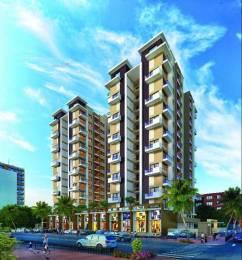 2005 sqft, 3 bhk Apartment in Jay Sai Shrushti Shreerang Nagar, Nashik at Rs. 90.0000 Lacs