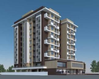 663 sqft, 1 bhk Apartment in Jay Sai Residency Makhmalabad, Nashik at Rs. 21.0000 Lacs