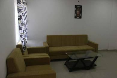 827 sqft, 2 bhk Apartment in Builder Vijay Shrushti Rasbihari Road, Nashik at Rs. 30.0000 Lacs