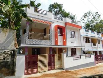 1611 sqft, 3 bhk IndependentHouse in Builder Project Vattiyoorkavu, Trivandrum at Rs. 57.0000 Lacs