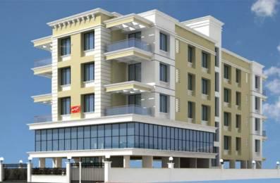 1100 sqft, 2 bhk Apartment in Builder malhar residency Revdanda Road, Alibaugh at Rs. 15000