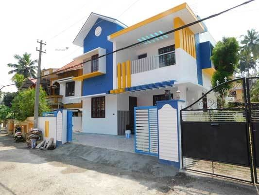 1800 sqft, 3 bhk Villa in Builder Project Valiyavila, Trivandrum at Rs. 82.0000 Lacs