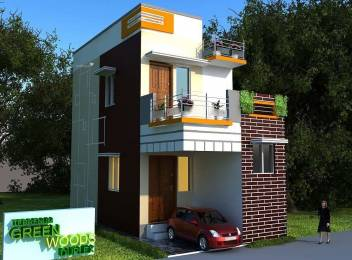 1200 sqft, 2 bhk IndependentHouse in Builder Terrenum greens woods Nallur Road, Hosur at Rs. 17.0500 Lacs
