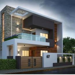 3800 sqft, 5 bhk Villa in Dhoot Vistara Plot AB Bypass Road, Indore at Rs. 1.5000 Cr