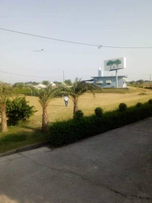765 sqft, Plot in Shubham Jewar City Near Jewar Airport At Yamuna Expressway, Greater Noida at Rs. 8.5000 Lacs