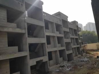 1083 sqft, 2 bhk IndependentHouse in Builder Lotus Shrishti Crossing Republik, Ghaziabad at Rs. 38.0000 Lacs