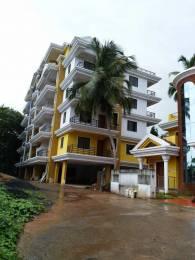 1170 sqft, 2 bhk Apartment in Builder Ocean Way Margao, Goa at Rs. 47.0000 Lacs