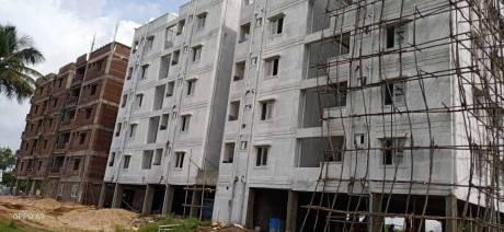 1090 sqft, 2 bhk Apartment in Parijatha Pride Shamirpet, Hyderabad at Rs. 30.5200 Lacs