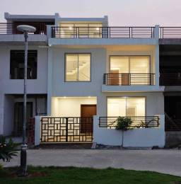 1400 sqft, 3 bhk Villa in Gruhlaxmi Mahalaxmi City Phase 1 Bhokara, Nagpur at Rs. 53.0000 Lacs