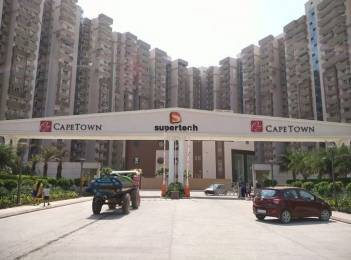 930 sqft, 2 bhk Apartment in Supertech CapeTown Sector 74, Noida at Rs. 22000