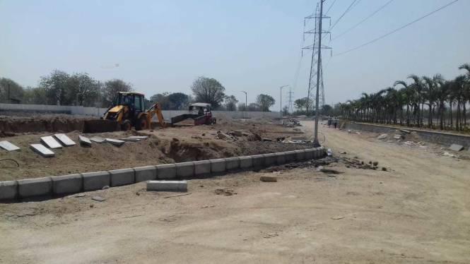 1890 sqft, Plot in Builder harmony homes 4 Kothur, Hyderabad at Rs. 16.8000 Lacs