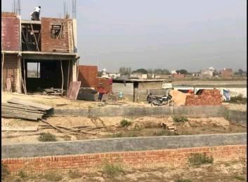 450 sqft, Plot in Radhey Krishna Spaces Floors Sector 43, Faridabad at Rs. 4.2500 Lacs