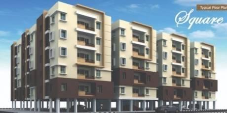 1425 sqft, 3 bhk Apartment in Sardar Nest Gajuwaka, Visakhapatnam at Rs. 38.4750 Lacs