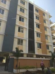 1325 sqft, 3 bhk Apartment in V K Sai Lakshmi Residency Pedda Waltair, Visakhapatnam at Rs. 86.1250 Lacs