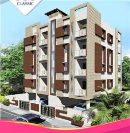 1575 sqft, 3 bhk Apartment in Builder SSS Classic Madhurawada Madhurawada, Visakhapatnam at Rs. 53.5500 Lacs