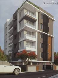 1390 sqft, 3 bhk Apartment in Builder vk prime Seethammadhara, Visakhapatnam at Rs. 90.3500 Lacs