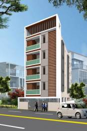 1665 sqft, 3 bhk Apartment in Builder Sai surya enclave Seethammadhara, Visakhapatnam at Rs. 1.1156 Cr