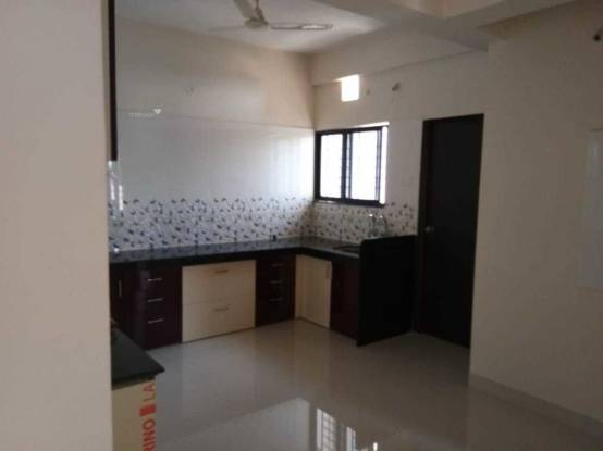 1275 sqft, 3 bhk Apartment in Builder Project Dharampeth, Nagpur at Rs. 25000