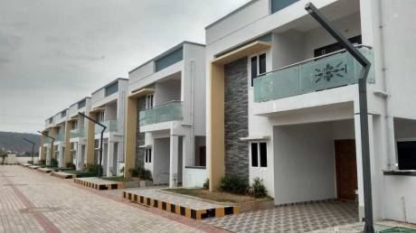 1700 sqft, 3 bhk Villa in Builder Project Bheemili Beach, Visakhapatnam at Rs. 75.0000 Lacs