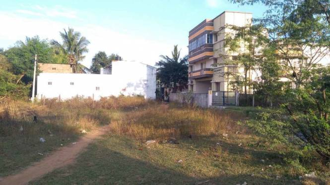 2400 sqft, Plot in Builder Project Guduvancherry, Chennai at Rs. 26.0000 Lacs