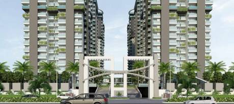 1048 sqft, 2 bhk Apartment in Amaatra Homes Sector 10 Noida Extension, Greater Noida at Rs. 34.5840 Lacs