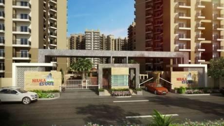 1440 sqft, 3 bhk Apartment in Nirala Estate Techzone 4, Greater Noida at Rs. 51.1200 Lacs
