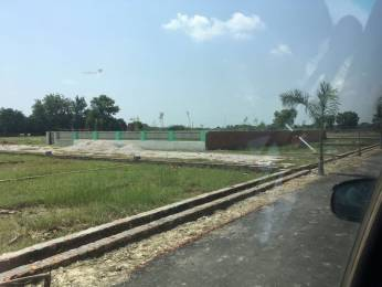 1000 sqft, Plot in Builder soliutaire city IT Chauraha, Lucknow at Rs. 4.5000 Lacs