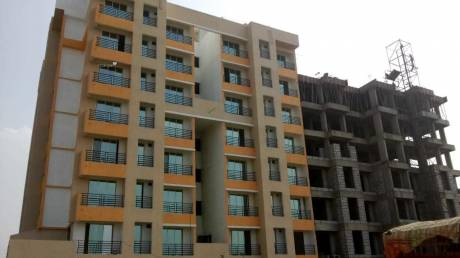 715 sqft, 2 bhk Apartment in Builder Project Titwala East, Mumbai at Rs. 26.5581 Lacs