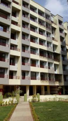 650 sqft, 1 bhk Apartment in Builder Project Titwala, Mumbai at Rs. 27.4850 Lacs