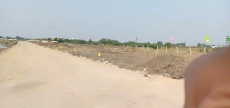 1485 sqft, Plot in Builder Silver Castle Nearby NATCO PHARMAKothur Hyderabad West Marredpally, Hyderabad at Rs. 9.5700 Lacs