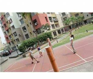 1150 sqft, 2 bhk Apartment in SKDJ Parnasree Green Behala, Kolkata at Rs. 25000