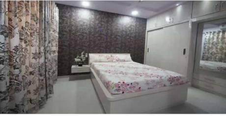 650 sqft, 1 bhk Apartment in Nisarg Hyde Park Kharghar, Mumbai at Rs. 65.0000 Lacs