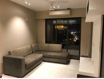 1200 sqft, 2 bhk Apartment in Neelsidhi Atlantis Nerul, Mumbai at Rs. 2.2000 Cr
