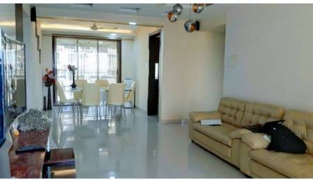 1985 sqft, 3 bhk BuilderFloor in Builder Rodpali kharghar sec 20 Kharghar, Mumbai at Rs. 50000