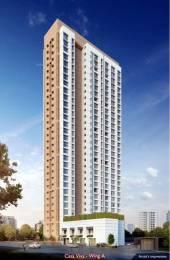 880 sqft, 2 bhk Apartment in Lodha Casa Viva Thane West, Mumbai at Rs. 1.2000 Cr