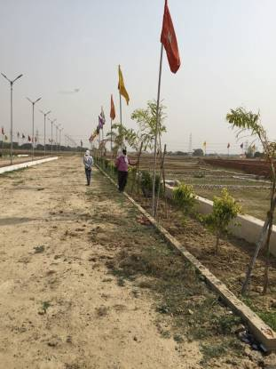 1000 sqft, Plot in Builder chandrok kashiyana Ram Nagar, Varanasi at Rs. 5.0000 Lacs