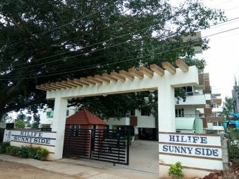 1495 sqft, 3 bhk Apartment in Hilife Sunny Side Sarjapur Road Wipro To Railway Crossing, Bangalore at Rs. 64.0000 Lacs