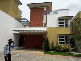 3625 sqft, 3 bhk Villa in Vaishnavi Commune Sarjapur Road Wipro To Railway Crossing, Bangalore at Rs. 3.2500 Cr