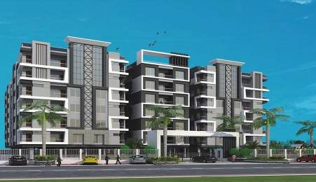 672 sqft, 1 bhk Apartment in Varun Divine Greens Block A Nipania, Indore at Rs. 20.0000 Lacs