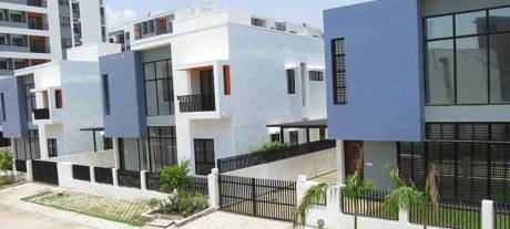 3600 sqft, 4 bhk Villa in Silver Silver Springs Villas AB Bypass Road, Indore at Rs. 1.4000 Cr