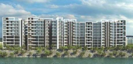 1513 sqft, 3 bhk Apartment in Jhaveri Silver Lake Vista New Rani Bagh, Indore at Rs. 40.8510 Lacs