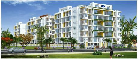 1841 sqft, 3 bhk Apartment in Good Heaven Homes Bhicholi Mardana, Indore at Rs. 55.2300 Lacs