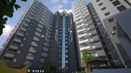 1295 sqft, 2 bhk Apartment in Sakar Elite Apex Mahalakshmi Nagar, Indore at Rs. 41.4400 Lacs