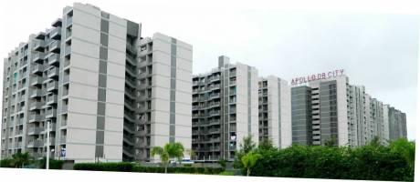 690 sqft, 1 bhk Apartment in Builder Apollo db city Nipania, Indore at Rs. 13000