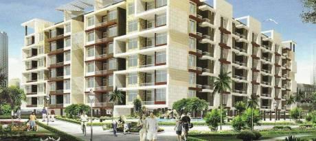 670 sqft, 1 bhk Apartment in Builder Space Park Mahalakshmi Nagar, Indore at Rs. 9000