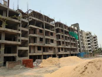 1775 sqft, 3 bhk Apartment in Builder Sahah Residency Main AB Bypass, Indore at Rs. 62.1250 Lacs